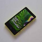 Test du Nokia Lumia 820 - 01