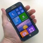 Test du Samsung ATIV S - 002