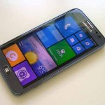 Test du Samsung ATIV S - 003