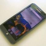 Test du Samsung ATIV S - 010