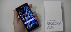 Test du Samsung Galaxy A3 2016 : un S7 mini avant l'heure