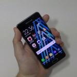 Test du Samsung Galaxy A3 - vue 02