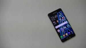 Test du Samsung Galaxy A5 - vue 03