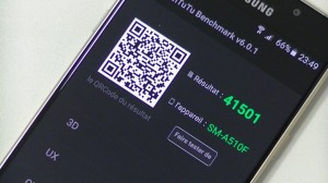 Test du Samsung Galaxy A5 - vue 09