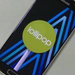 Test du Samsung Galaxy A5 - vue 10