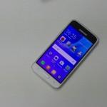 Test du Samsung Galaxy J1 2016 - vue 03