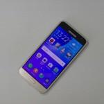 Test du Samsung Galaxy J3 2016 - vue 04