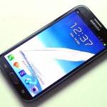 Test du Samsung Galaxy Note 2 (GT-N7100) - 01
