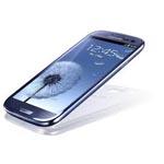 Test du Samsung Galaxy S III (GT-I9500)