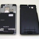 Test du Sony Xperia J - 07