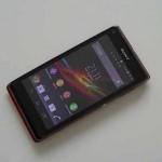 Test du Sony Xperia L - 03