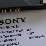 Test du Sony Xperia L - 10