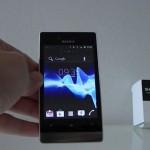 Test du Sony Xperia Miro - 01