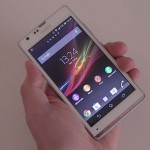 Test du Sony Xperia SP - 04