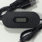 Transmetteur FM - Aukey BT-F2 - vue 03