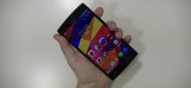 Test de l'Ulefone Be Pro : de la vraie 3G/4G dans un chinois (par Marco)