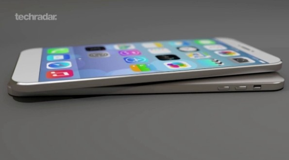 l iphone 6 en septembre deux tailles d cran top for phone. Black Bedroom Furniture Sets. Home Design Ideas