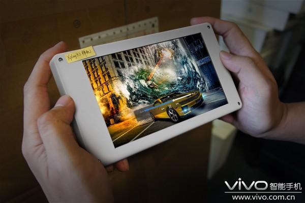 Vivo Xplay 3S : Écran 2k, dos coloré, 4G annoncé le 12 décembre