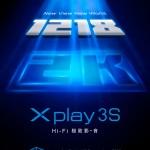 Vivo Xplay 3S annonce 18