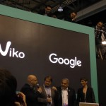 WIKO - conférence presse mwc17