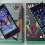 WIko Ufeel vs Wiko Ufeel Lite - vue 02