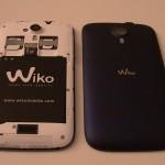 Wiko Cink Five - 04