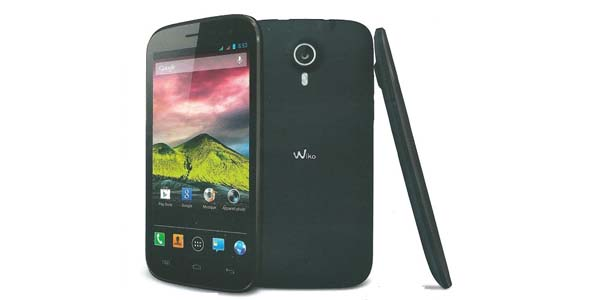 Wiko Cink Five – preview