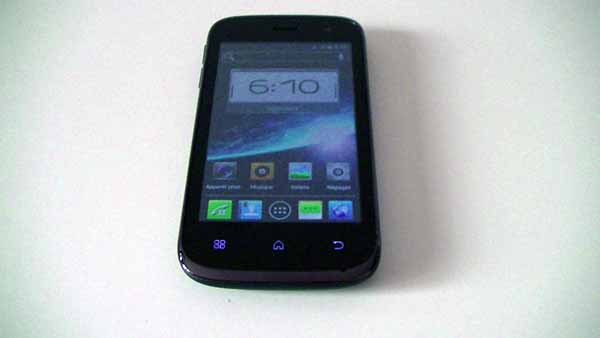 Test du Wiko Cink Slim – du bon pas cher     Top For Phone 1a36f4a745ac