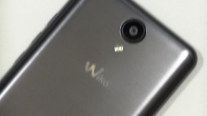 Wiko Harry - vue 07