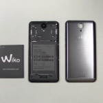 Wiko Harry - vue 16