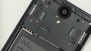 Wiko Harry - vue 17