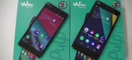 Wiko Pulp 4G et Wiko Pulp Fab 4G : comparatif express