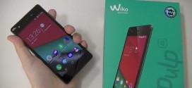 Test du Wiko Pulp 4G : bon entrée de gamme sans surprise