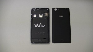 Wiko Pulp Fab 4G - vue 14