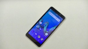 Wiko Tommy 3 - vue 03
