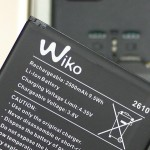 Wiko Tommy 3 - vue 16