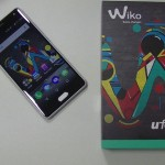 Wiko Ufeel - vue 01