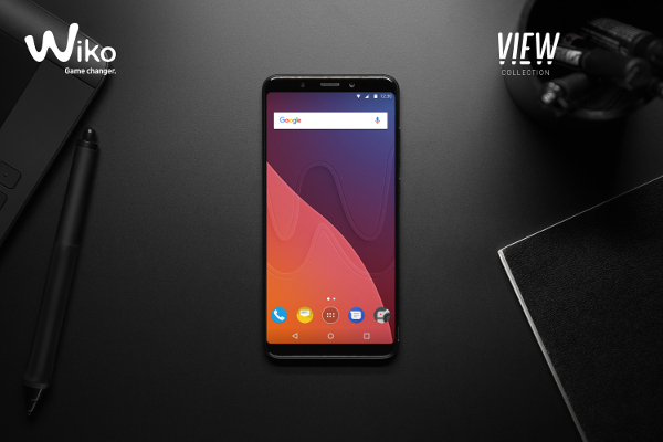 Wiko View - 1
