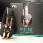 Wiko WiShake Wireless Headphones - vue 00