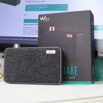 Wiko WiShake Wireless Speaker - vue 10