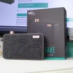 Wiko WiShake Wireless Speaker - vue 10