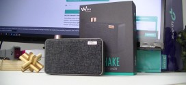 Test de la Wiko WiShake Wireless Speaker : design réussi et son puissant