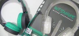 Test du Wiko WiShake : un casque d'appoint, avec fil, et pas cher