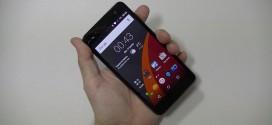 Test du Wileyfox Swift : du bon smartphone venu d'Albion