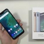 Xiaomi Mi A2 Lite - vue 01