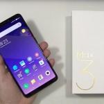 Xiaomi Mi Max 3 - vue 01