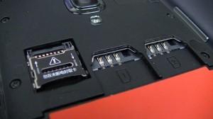 Xiaomi Redmi 1S - vue 15