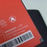 Xiaomi Redmi 1S - vue 16