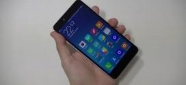Test du Xiaomi Redmi Note 2 : une expérience utilisateur spécifique