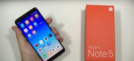 Test (express) du Xiaomi Redmi Note 5 : du bon à pas cher